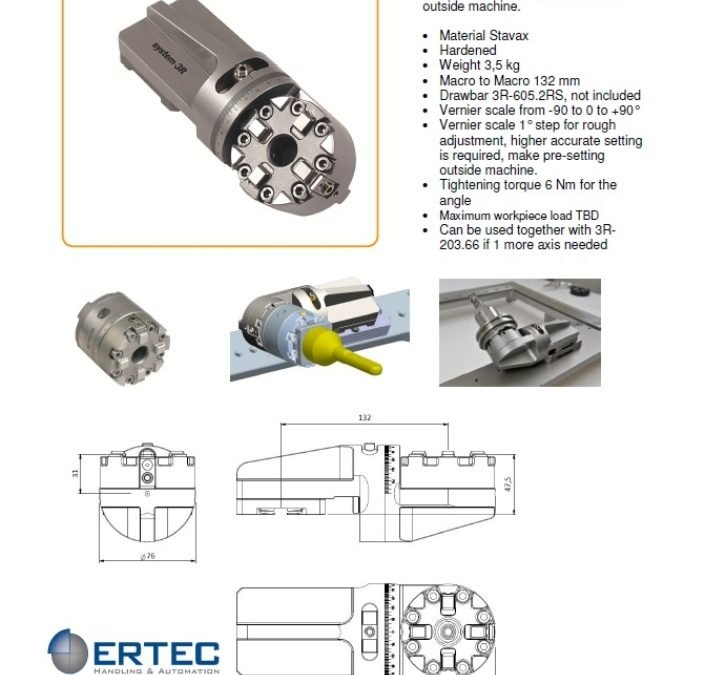 New Products Archives Ertec