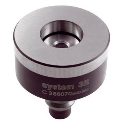 C242400 Pneumatic Zero Point Plate