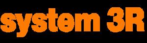 System3RLogozonderachtergrond