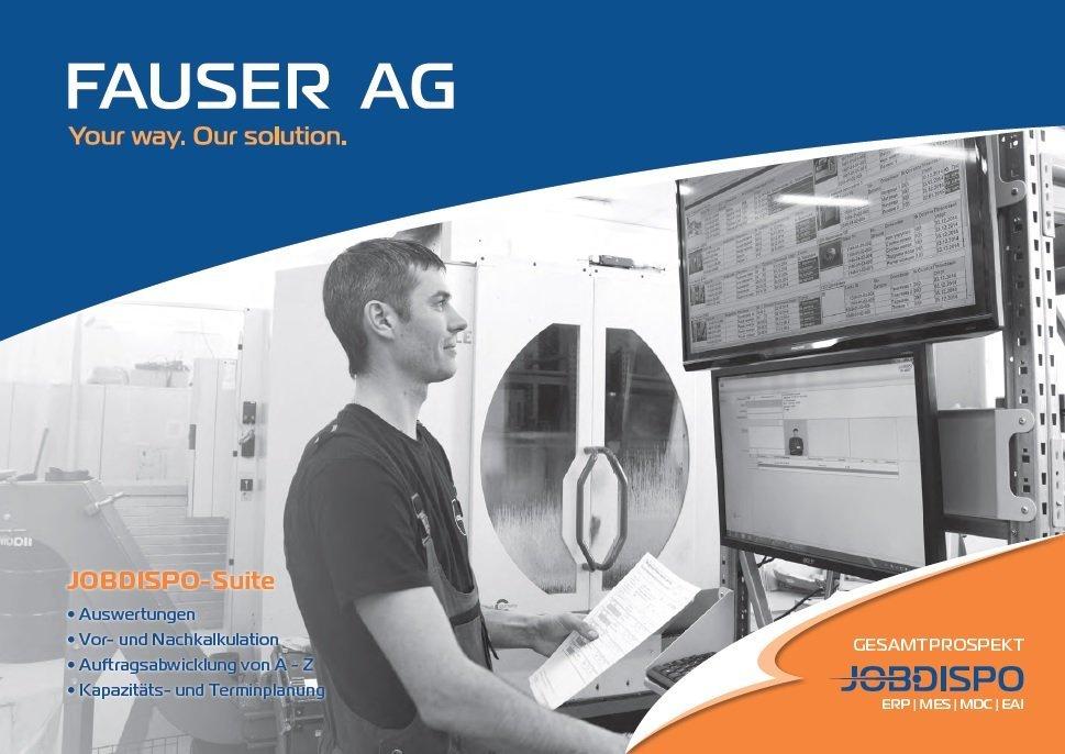 fauser_ag brochure 2015