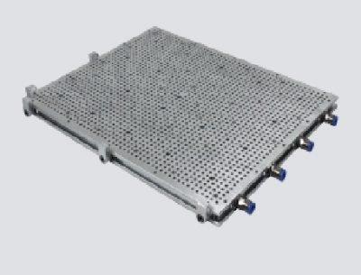 Vakuumplate SPVPL Grid