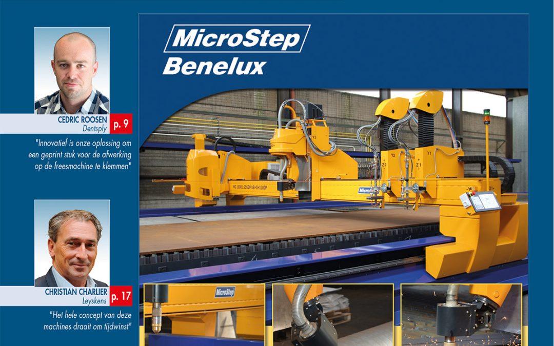 15-12 Metallerie, Liebherr automation