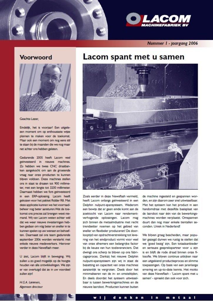 10-04 Lacom, Delphin nulpuntspansysteem