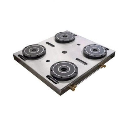 #Zero point system Demo parts