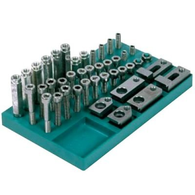 # Accessories tooling