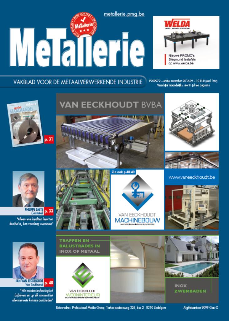 16-11 RB metallurie3 Liebherr automation
