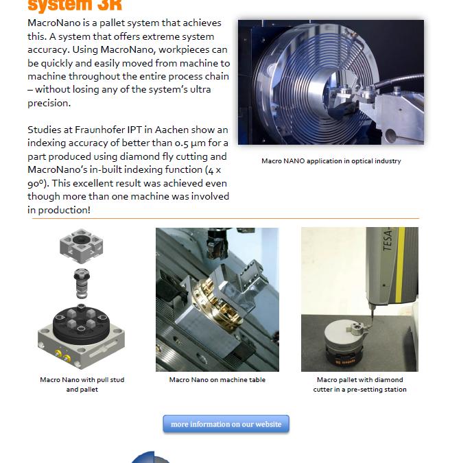 17-04 PN System 3R Nano precision