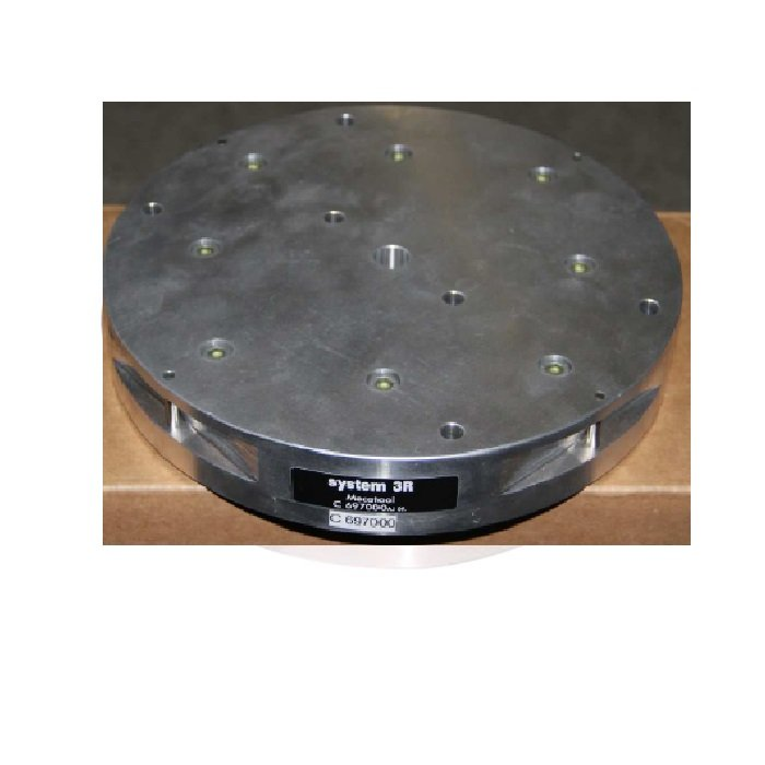 C697000 GPS240 round pallet